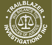 Trailblazer Investigations Inc.